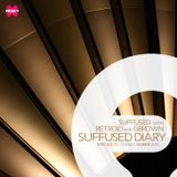 FRISKY | Suffused Diary 070 - Suffused