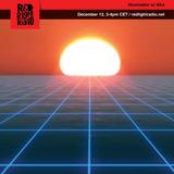 Illuminator @ Red Light Radio 12-12-2018