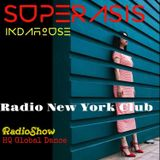 13.-SUPERASIS INDAHOUSE -RADIO NEW YORK CLUB@Episode 13-HQ GLOBAL DANCE#25th November 2016