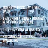 Durrrrty Thursday Gives Back feat. DJ KevyCav