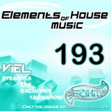 Viel - Elements of House music 193