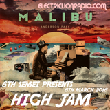 6th Sensei presents the High jam hip hop Sessions 8th March 2018