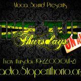 TIME TUFF Thursdays Radio Show 24-01-2013 part 2