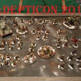 WiscoDice #67; Adepticon 2016