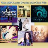 DailyRMX Promo Mix 022 Club Mix