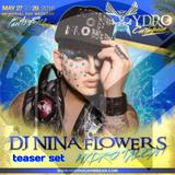 Nina Flowers-Hydro Caribbean Festival Teaser Mix