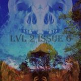 Wyrd Daze Lvl2 Issue 6 EP