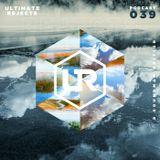 Ultimate Rejects UR Podcast 039 (D Soundman Edition)