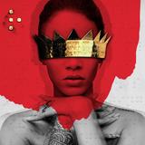 Rihanna- Anti 2016_pra vc Andressa