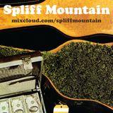 Spliff Mountain #5