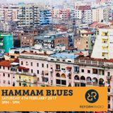Hammam Blues 4th February 2017