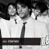 Soundwall Podcast #169: Clarian
