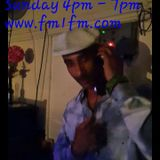 LJ Original with the reggae lick show  on SUNDAYS