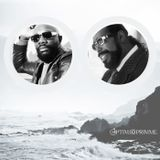 Isaac Hayes X Barry White