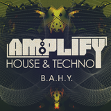 Amplify In Session 024 (26 October 2016) [Techno]