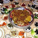 zenebou world vous invite à table !! des festins du monde entier