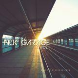 Monky Records - Nu Uk Garage Vol 1
