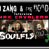Zang and The Horde Max Cavalera Interview
