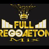 Old Reggaeton Mix - DJ Brandon