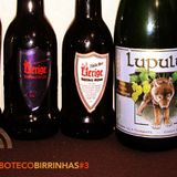 Podcast Boteco Birrinhas #3: 5 cervejas e homebrewing com Marcio Kovacs