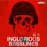 Various Artists - Inglorious Basslines Vol. 2 (Album MegaMix) *Free Download*