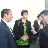 Dra. Bertha Palomino Villavicencio  - Directora de Investigaciones en Salud Ambiental UNAM