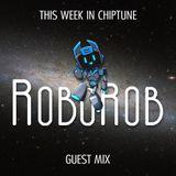 TWiC 194: RoboRob Guest Mix