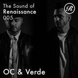 OC & Verde - The Sound of Renaissance 005
