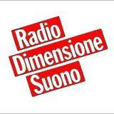 Dimensione Dance Febbraio 85 DJ Faber Cucchetti Radio Dimensione Suono