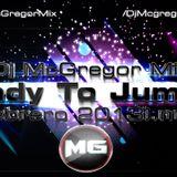 Dj McGregor Mix - Ready To Jump (Febrero 2013)