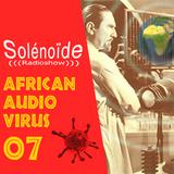 Solénoïde - African Audio Virus 07 > DJ Khalab, Eko Kuango, Hailu Mergia, Hu Vibrational, Omar Sosa
