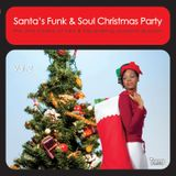 Stephen T's Sunday Soul Soup Show ~ 21st December 2014 Christmas special