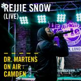 Rejjie Snow (Live) | Dr. Martens On Air: Camden