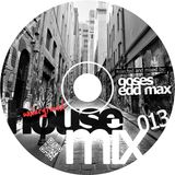 House Mix 013 by Goses & Edd Max (Underground)