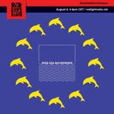 Deep Sea Discotheque 44 @ Red Light Radio 08-09-2019