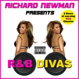 Richard Newman Presents R&B Divas