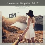 DeeJay DM - Summer.Nights 2018