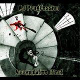 DJ Progression - Accumulative Effect Promo Mix (August 2006)