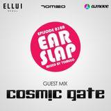 EARSLAP - EP30B: Guest Mix COSMIC GATE