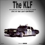 Van der Jacques Archive - The KLF - Live From The Lost Continent 2012