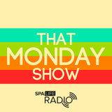 That Monday Show - Episode 4 (21/11/2016)