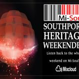Marcia Carr @ Southport Heritage Weekender: Friday