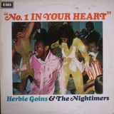 NORTHERN SOUL - NUMBER 1 IN YOUR HEART