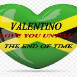 VALENTINO - LOVE YOU UNTILL THE END OF TIME