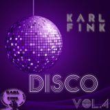 Karl Fink - Disco 4