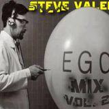 Steve Valentine - Ego Mix Vol. 2
