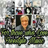 For those who Love Freestyle Music - DJ Carlos C4 Ramos