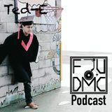 FJUDMC Podcast Vol.6 : TED-E (Special Episode)