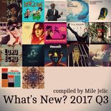 What's New? 2017 Q3