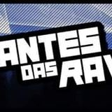 AMANTES DAS RAVES PODCAST #1 BY ST4TIC